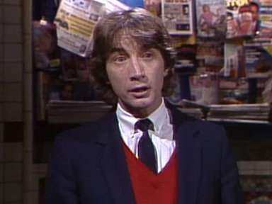 [Martin Short Talks]