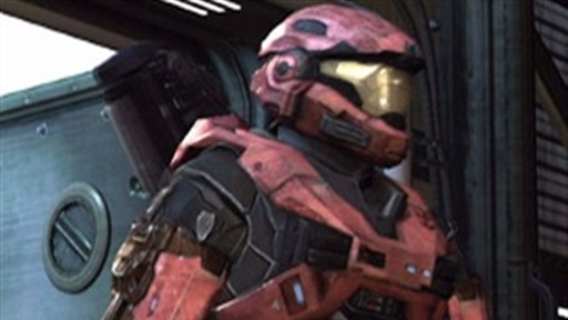 Halo: Reach Impressions With Morgan Webb &amp; Kevin Pereira Video