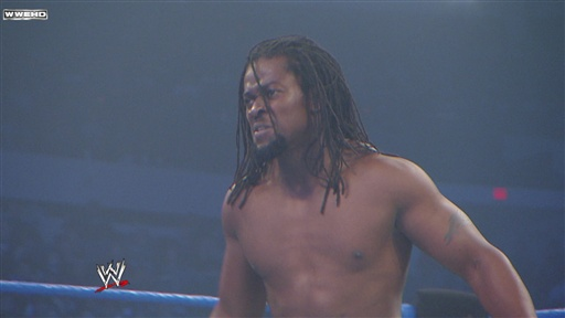 Intercontinental Champion Kofi Kingston Vs. WWE Champion The Miz Video