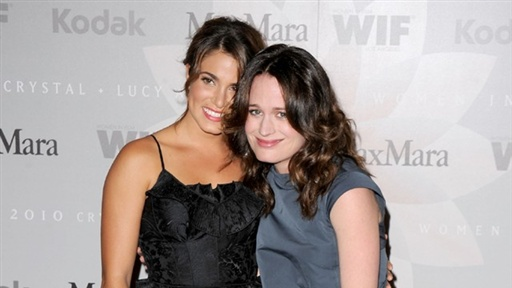 [Are Nikki Reed & Elizabeth Reaser Ready for the 'Twilight Saga']