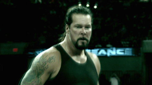 [Kevin Nash's Impactful Return]