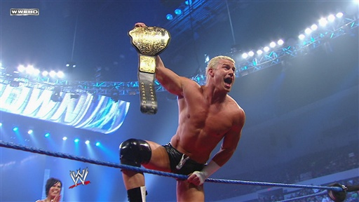 The World Championship Coronation of Dolph Ziggler Video