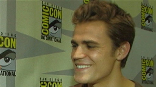 Will 'Twilight' Fans Root For Team Stefan? Video
