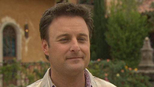 Chris Harrison On Bentley Breaking &#39;Bachelorette&#39; Ashley&#39;s Heart Video