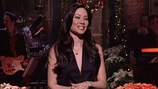Lucy Liu Monologue Video