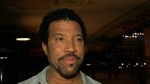 [Lionel Richie: Michael Jackson 'Was Not The Guy Everyone Else Kn]