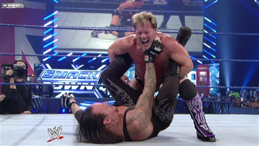 Undertaker Vs. Chris Jericho Video