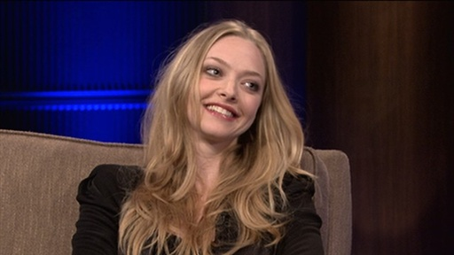Amanda Seyfried Video