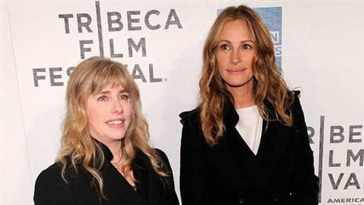 2011 Tribeca Film Festival: Julia Roberts' 'Jesus Henry Christ' Video