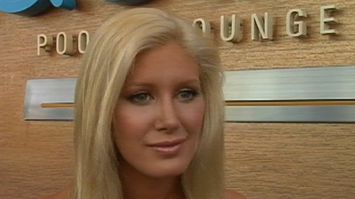 [Is Heidi Montag the Next Angelina Jolie?] Video