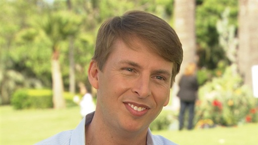 Jack McBrayer: Can '30 Rock' Go On Without Alec Baldwin? Video