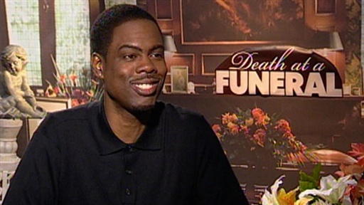 Chris Rock's Take On Tiger Woods' Return Video