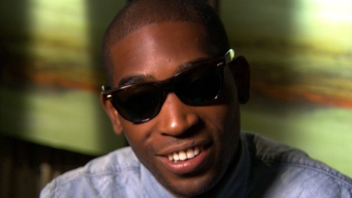 [Tinie Tempah's 'Awkward' Meeting With Prince William]