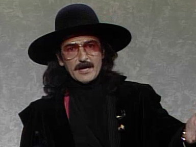 Father Guido Sarducci Video
