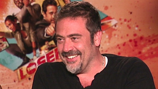 Jeffrey Dean Morgan On Katherine Heigl's 'Grey's' Departure Video