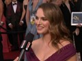 2011 Oscars: Natalie Portman