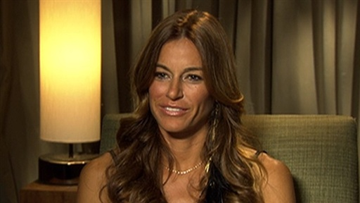 [Kelly Bensimon On 'Real Housewives': It Was a 'Really Tough Seas]