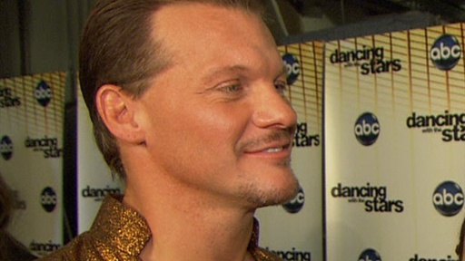How Chris Jericho Played Matchmaker for Pia Toscano & Mark Balla Video