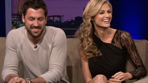 Erin and Maksim Video