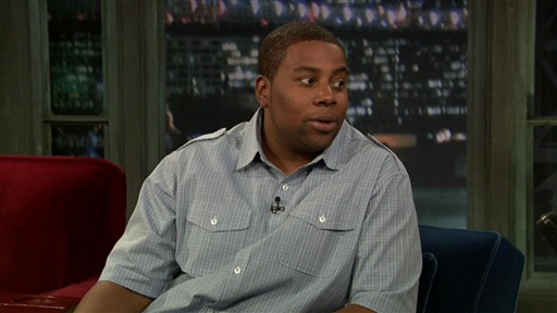 [Kenan Thompson]