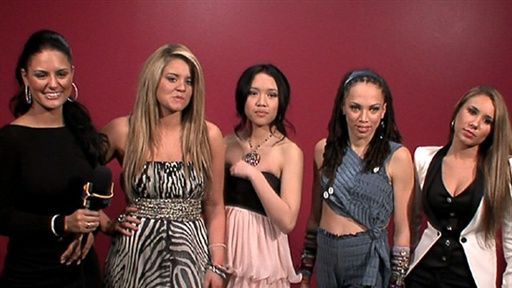 Backstage With the 'American Idol' Top 11: The Girls Discuss The view on break.com tube online.
