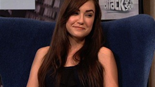 [Sasha Grey Talks Sexpo Australia] Video
