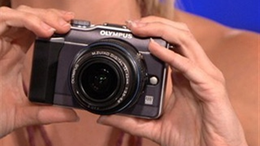 [Olympus E-PL1 DLSR Review]