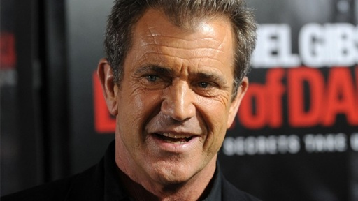 Mel Gibson On Newborn Baby and Tiger Woods Video