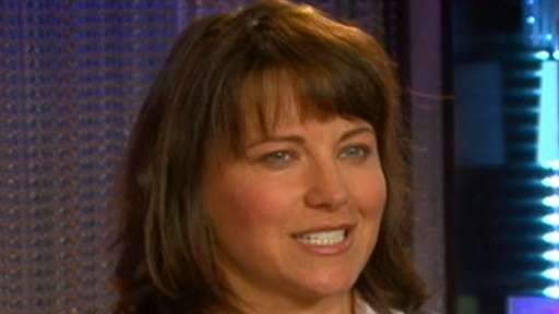 [Lucy Lawless: 'I'm Back to Swords and Sandals' On 'Spartacus']