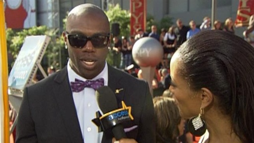 2010 ESPY Awards: Athletes Answer - Who Would Play You in a Movi Video