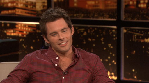 James Marsden Video
