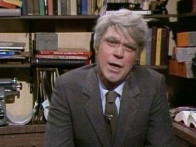 A Few Minutes with Andy Rooney Video