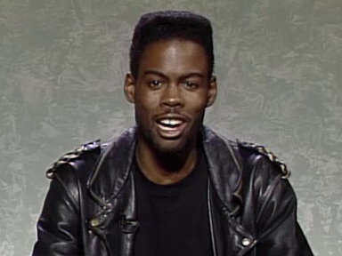 "Chris Rock on Madonna's ""Sex"" Book Video"