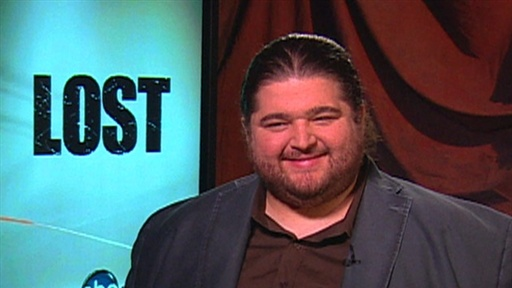 Jorge Garcia On Final Season of 'Lost': 'if You've Come This Far Video