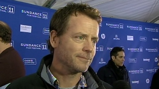 2011 Sundance Film Festival: Greg Kinnear Remains &#39;Proud&#39; of &#39;th Video