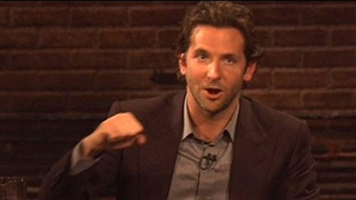 Bradley Cooper: Mike Tyson&#39;s Punch Video