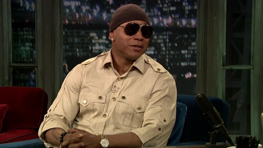 LL Cool J Video
