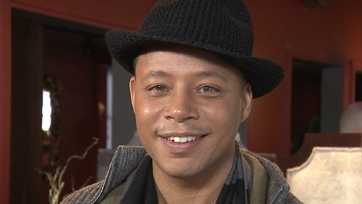 [Would Terrence Howard Play Ted 'the Golden Voice' Williams in a]
