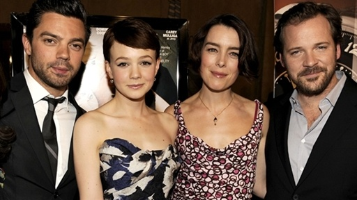 Carey Mulligan's 'an Education' Premiere, Los Angeles Video