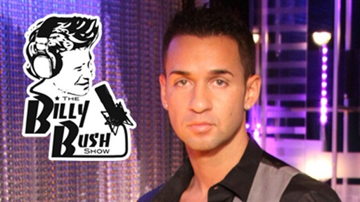 [AUDIO: What's 'the Situation' for Season 2 of 'Jersey Shore'?]