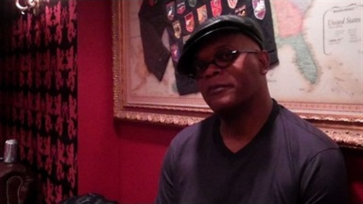 I Heart: Samuel L. Jackson Video
