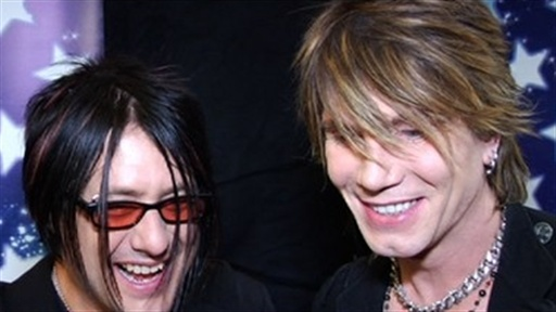 [Goo Goo Dolls Finale Interview]