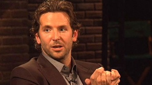 Bradley Cooper: Research Video