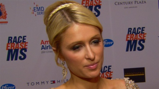 Paris Hilton's 'Frightening' Stalker Encounter Video