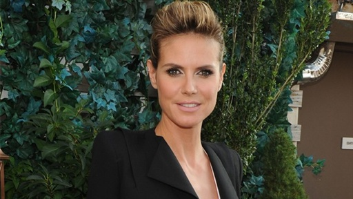 [Heidi Klum: More Time, More Celebrity Guests & More 'Amazing Cha]