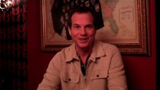 [Twitter Questions: Bill Paxton]