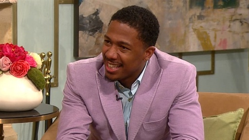 [Nick Cannon Clears up Rumors About Mariah Carey Allegedly Drinki]