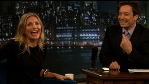 Cameron Diaz, Part 1 Video