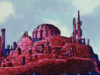 [Greatest Show On Eternia]