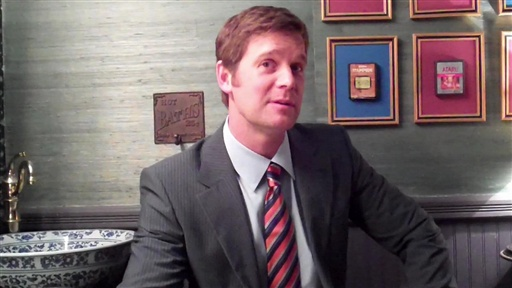 I Heart: Peter Krause Video